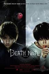Nāves grāmata plakāts