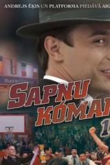 Sapņu komanda 1935 plakāts