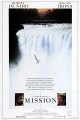 Misija plakāts