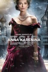 Anna Kareņina plakāts