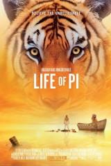 Pī dzīve plakāts