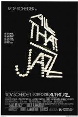 Viss šis džezs plakāts