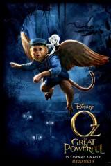 Varenais no Oza zemes plakāts