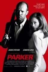 Pārkers plakāts