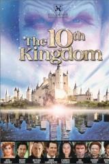 Desmitā karaļvalsts plakāts