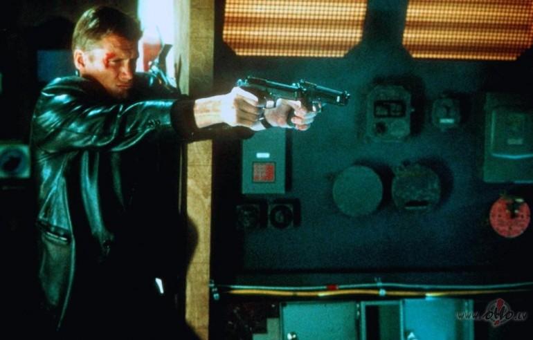 Filmas Sarkanais aģents 2 - attēls no filmas