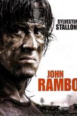 Rembo IV plakāts