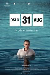 Oslo, 31. augusts plakāts
