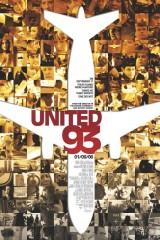 United 93 plakāts