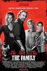 Ģimene plakāts