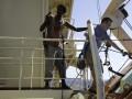 Kapteinis Filipss: Somālijas pirātu gūstā foto 5
