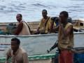 Kapteinis Filipss: Somālijas pirātu gūstā foto 6