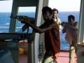 Kapteinis Filipss: Somālijas pirātu gūstā foto 9