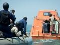 Kapteinis Filipss: Somālijas pirātu gūstā foto 11