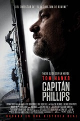 Kapteinis Filipss: Somālijas pirātu gūstā plakāts