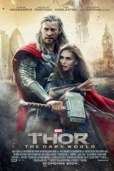 Tors: Tumsas karaļvalsts plakāts