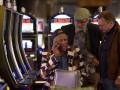 Pēdējā vecpuišu ballīte Vegasā foto 5