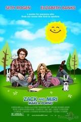 Zaks un Miri taisa porno plakāts