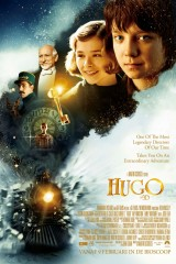 Hugo (Laika glabātājs) plakāts