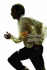 12 gadi verdzībā plakāts