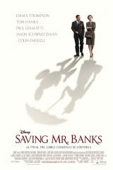 Par Mēriju Popinsu un Benksa kungu plakāts