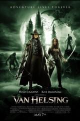 Van Helsings plakāts