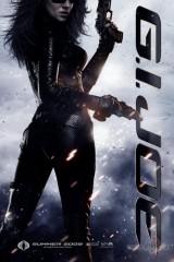 G. I. Joe: Kobras sacelšanās plakāts