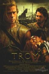 Troja plakāts