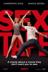 Seksa video plakāts