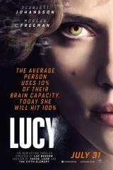 Lūsija plakāts