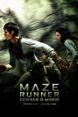 Labirinta skrējējs plakāts