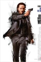 Džons Viks plakāts