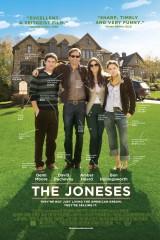 Džonsu ģimene plakāts