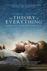 Teorija par visu plakāts