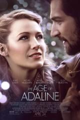 Adelainas gadi plakāts