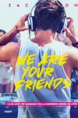 Mēs esam tavi draugi plakāts
