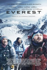 Everests plakāts