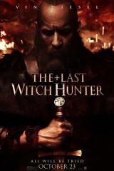 Pēdējais raganu mednieks plakāts