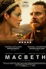 Makbets plakāts