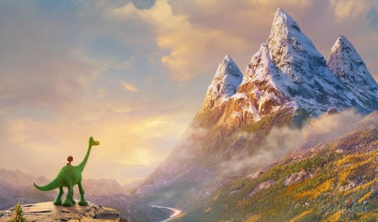 Filmas Labais dinozaurs 2 - attēls no filmas
