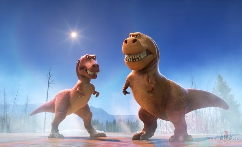 Filmas Labais dinozaurs 3 - kadrs no filmas