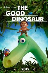 Labais dinozaurs plakāts