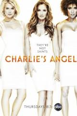 Čārlija eņģeļi (seriāls) plakāts