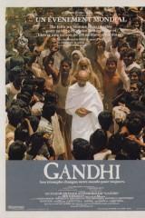 Gandijs plakāts