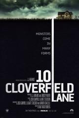 Kloverfīlda iela 10 plakāts