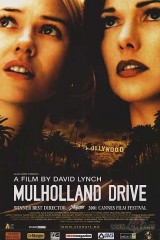 Malholandas ceļš plakāts
